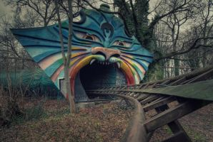Spreepark by 2ndblacksheep