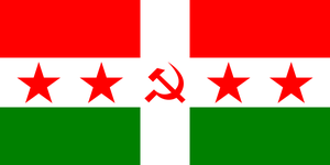 The Union of Socialist British Republics by achaley