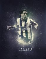 Falcao by NINJAIWORKS