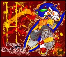 Surf Sonic by outcastsproductions