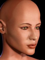head render test by rutherCordova