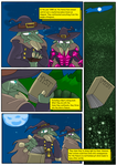 An Adventure to a Linked Age: Page 1 by The1stMoyatia