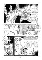 SMV Match! Illumina vs Aine? - Page Twelve! by Jeishii