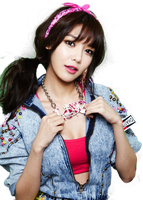 Sooyoung (Snsd) png [render] by Sellscarol