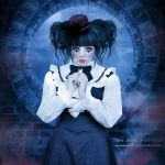 The Mad Hatter by mariaig