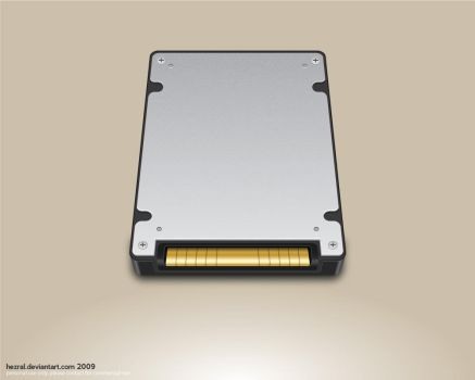 hard disk icon replacement by hezral