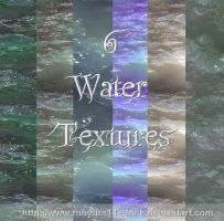 Water Textures by Rubyfire14-Stock
