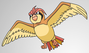 017 Pidgeotto by scope66