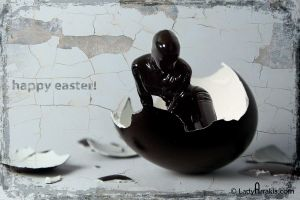 Arrakis Easter 2011 2 by LadyArrakis