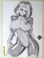 X-tremely Rogue by SSaruman
