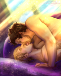 Hannigram V-Day! [Yaoi Warning] by H-D200HB