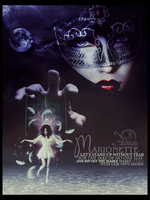 Marionette by RoOZze