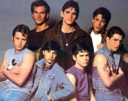 The Outsiders by Rose9227614