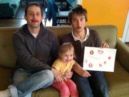 Family Times by gavinfree