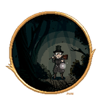 the unknown / the woodsman by junawashere
