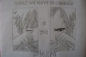 Naruto and Gaara 2 by freaky135