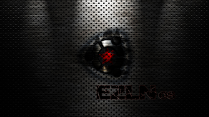 EZLN os - Wallpaper by Quadraro