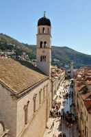 Stradun 1 - Dubrovnik by wildplaces