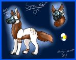 Synclair REF by Ada-Erika