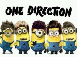 Minions by DirectionForLyfe