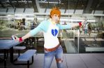 Digivolve by Twin-Cosplay