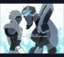 Goodbye Prowl, Goodbye Bee by BrandyRosa