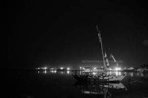 A Local Boat by notworthly