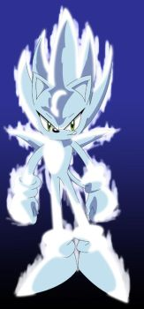 Nazo concept with glow by footman