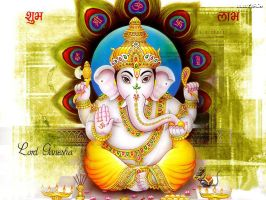Lord ganesh Wallpaper - yah.in by yahin