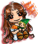 .:Chibi Malink:. by Ariall