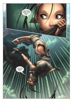 Ibuki Page 4 of 4 Colour by Omar-Dogan