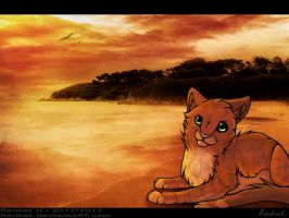 Firestar by Renkat
