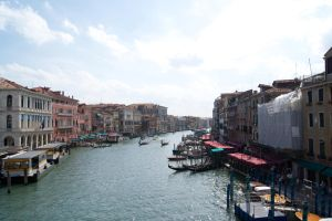 Canal Grande by Almile