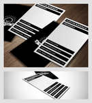 Wilard Business Card Design by samadarag
