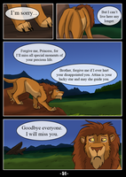 Once upon a time - Page 51 by LolaTheSaluki