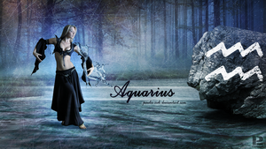 Aquarius by PAulie-SVK