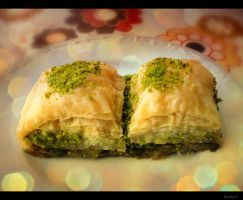Baklava.. by gomit
