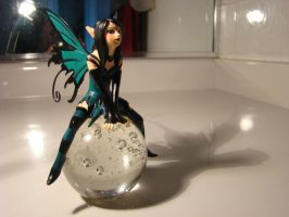 Faerie Stock I by Resensitized