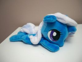 Trixie Beanie by Yukamina-Plushies