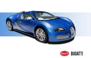 Bugatti by Sm00th-Cr1m1nal