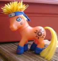 Custom MLP Naruto- Version 2.0 by songbird21