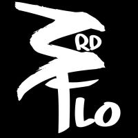 3rd Flo Logo by innovativebliss