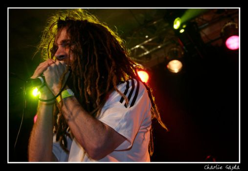 Sikth IV by C-S-Photography
