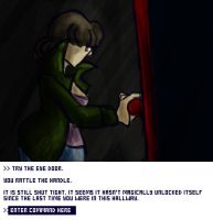 Silent Hill: Promise :632: by Greer-The-Raven