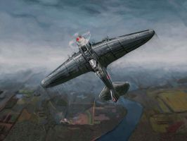 Il 2 by Alcomedved