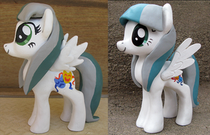 Before and After by LostInTheTrees