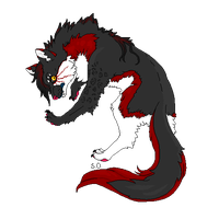 Feral Chibi by sexiestofoffenders