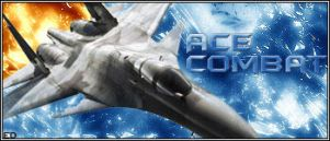 ace combat by Evil--Dwarf