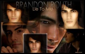Brandon Routh Lie To ME by TheRealImp