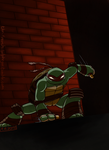 02 - Raph by The-French-Belphegor